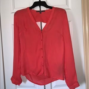 GUESS Los Angeles Blouse